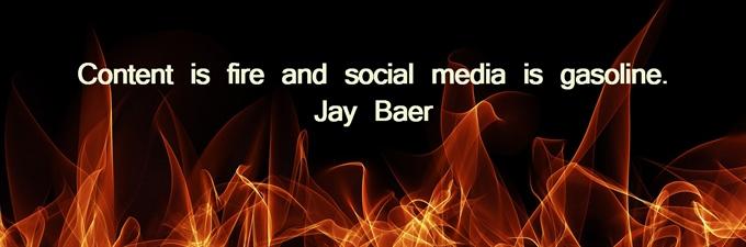 Baer: social media