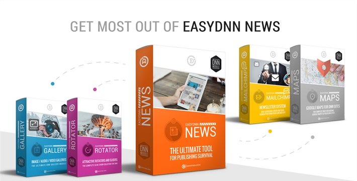 How to Get Most Out of EasyDNN News Module