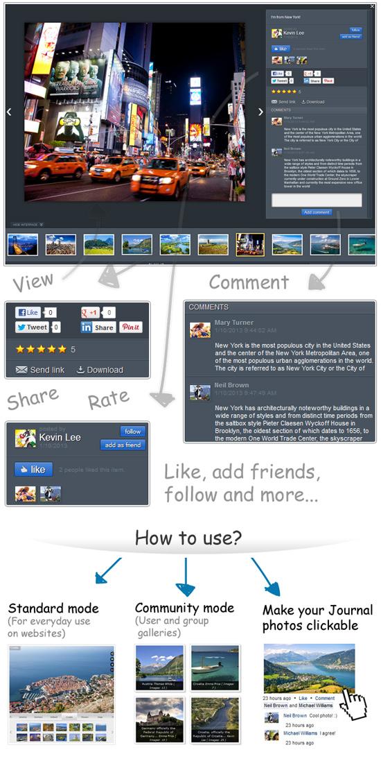 SocialMediaBox