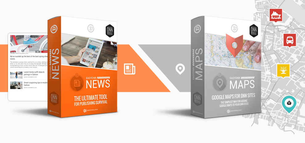 OVERVIEW MAPS & NEWS