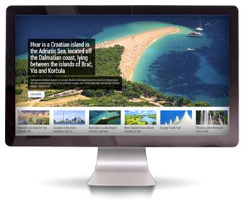 Slideshows & rotators for your web site