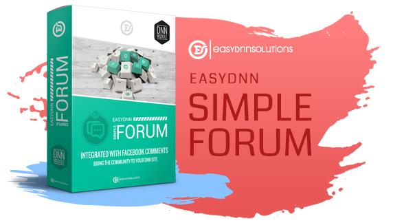 EasyDnnNews